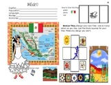 Interactive Geography Unit Studies-North America
