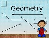 Interactive Geometry Fun