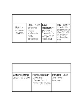 Interactive Geometry Notebook