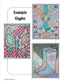 Interactive Glyphs Bundle