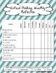 Interactive Google Doc- Student Data Notebook