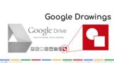 Interactive Google Drawings Tutorial