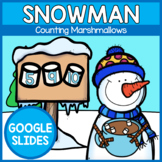 Interactive Google Slides Counting Activity: Counting Marshmallows