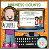 Interactive Google Slides for Kindness Counts