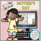 Interactive Google Slides for Mother's Day