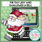 Interactive Google Slides for Old Lady Who Swallowed a Bell