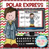 Interactive Google Slides to Accompany The Polar Express