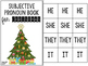 Interactive Grammar Books for Christmas