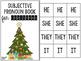 Interactive Grammar Books for Christmas