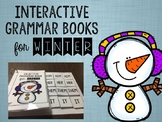 Interactive Grammar Books for Winter