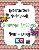 Interactive Grammar Notebook
