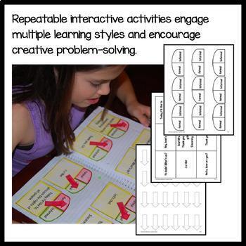 Interactive Grammar Notebook Fourth Grade Common Core