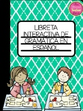 Interactive Grammar Notebook in Spanish