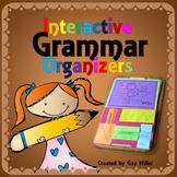 Interactive Grammar Organizers