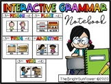 Interactive Grammer Notebook