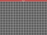 Interactive Grid 13x18