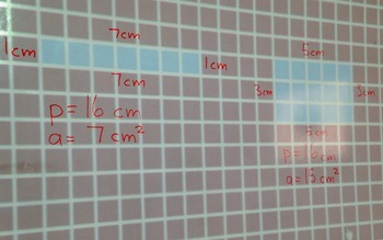 Interactive Grid 32x46