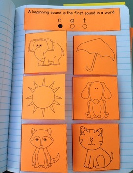 Guided Reading Interactive Journal // Part 1: RTI Lessons