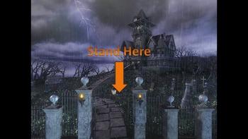 Interactive Halloween Power Point