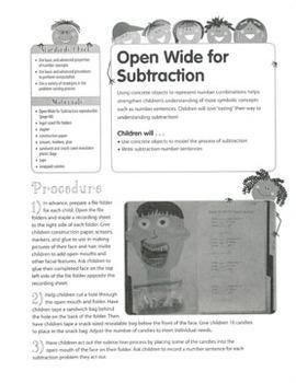 Interactive Hands-On Math Activities