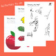 Interactive Hidden Picture Puzzles Find,Draw and Write