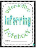 Interactive Inferring Notebook