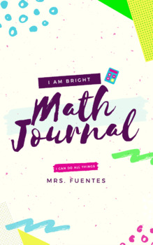 Interactive Journal Covers (Every Subject)