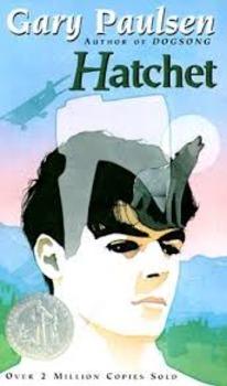 Interactive Journal for Hatchet