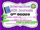 Interactive Journals - 5th Grade MEGA BUNDLE!