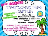 Interactive Journals - 5th Grade Place Value