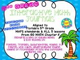 Interactive Journals - 5th Grade - Geometry & Volume