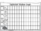 Interactive Kindergarten Calendar Binder 2018-2019