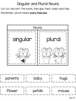 Interactive Language Arts Activities: FIRST Mentor Sentence Unit (Grade 2)
