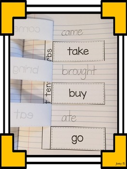 Interactive Language Arts Activities: FOURTH Mentor Sentence Unit (Grade 2)