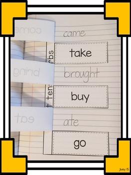 Interactive Language Arts Activities: FOURTH Mentor Sentence Unit (Grade 2)