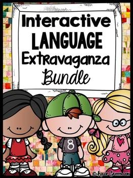 Interactive Language Extravaganza Bundle