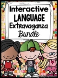 Interactive Language Extravaganza Bundle