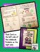Interactive Language Notebook - Second Grade