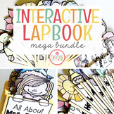 Interactive Lapbook Bundle