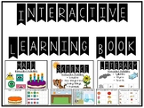 Interactive Learning Book (Distance Learning)