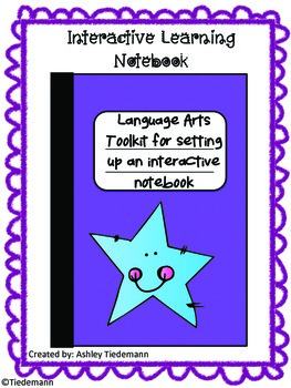 Interactive Learning Notebook Setup toolkit.
