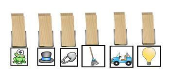 Interactive Learning Wheels Bundled Set
