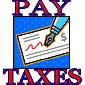 Interactive Lesson on Taxation for Elementary School Students