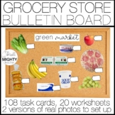 Grocery Store - Interactive Bulletin Board