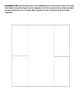 Interactive Literacy Notebook