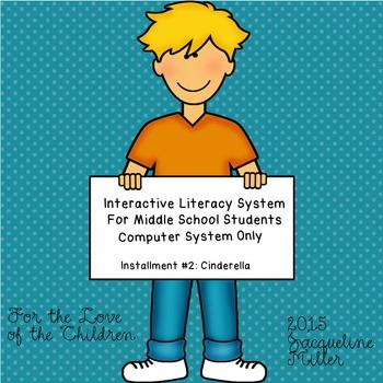 Test Prep:Interactive PowerPoint Installment #2- Computer