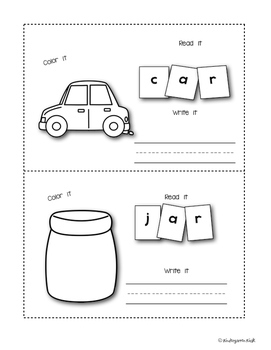 Interactive Little Books: Set 3
