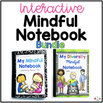 Interactive MINDFUL Notebook: Diversity with Growth Mindset Bundle