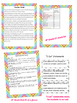 Interactive Reading Notebook 4th Grade ELA CC Aligned MINI
