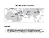 Interactive Map of Ancient Civilizations